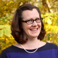 Rebecca Halsey author photo
