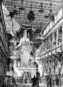 victorian-engraving-of-the-ancient-interior-of-the-parthenon-athens-efn0e4