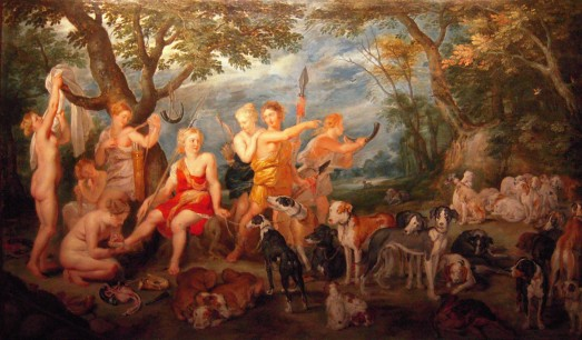 Brueghel_and_Rubens,_Diana_and_her_Nymphs_on_the_Point_of_Leaving_-_Musee_de_la_Chasse_et_Nature