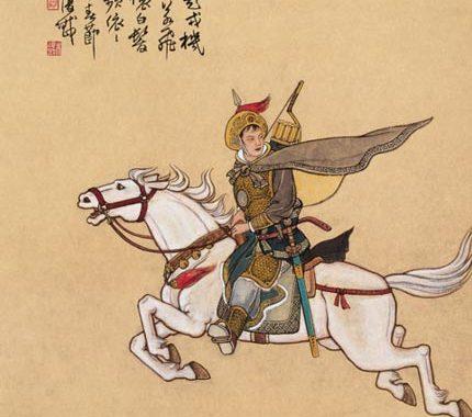 Mulan: Prajurit Legendaris yang Berakhir Tragis