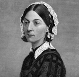 Featured–Florence Nightingale
