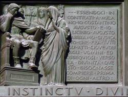 Edict-of-Constantine-the-Great-by-Arrigo-Minerbi-
