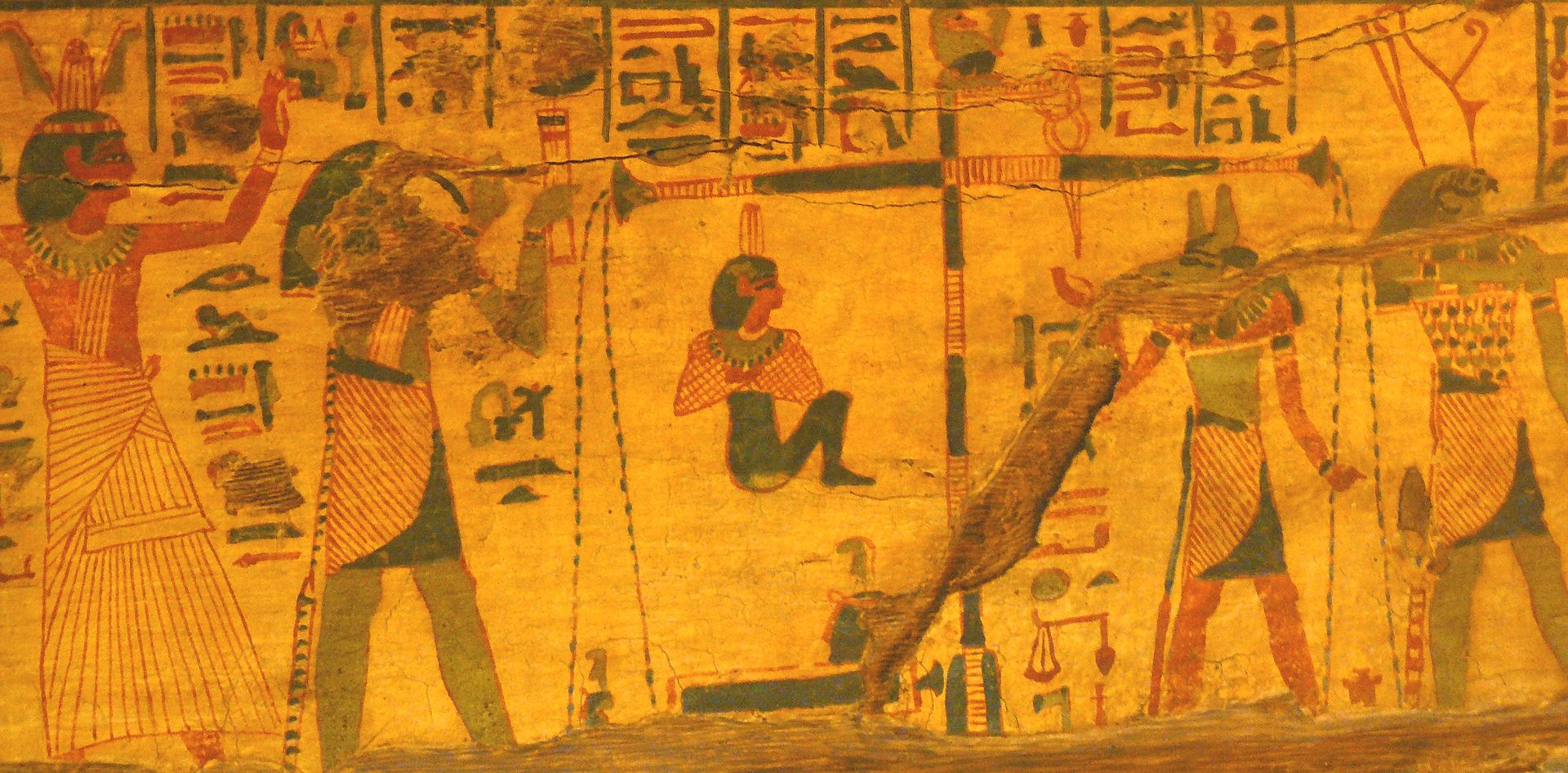 Under Tawaret's Protection: Childbirth in Ancient Egypt