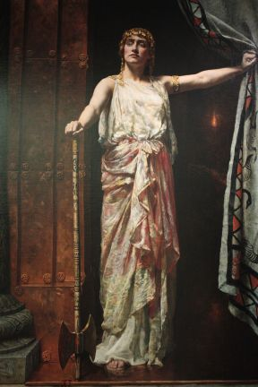 Clytemnestra_by_John_Collier,_1882