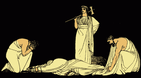 The_Murder_Of_Agamemnon_-_Project_Gutenberg_eText_14994