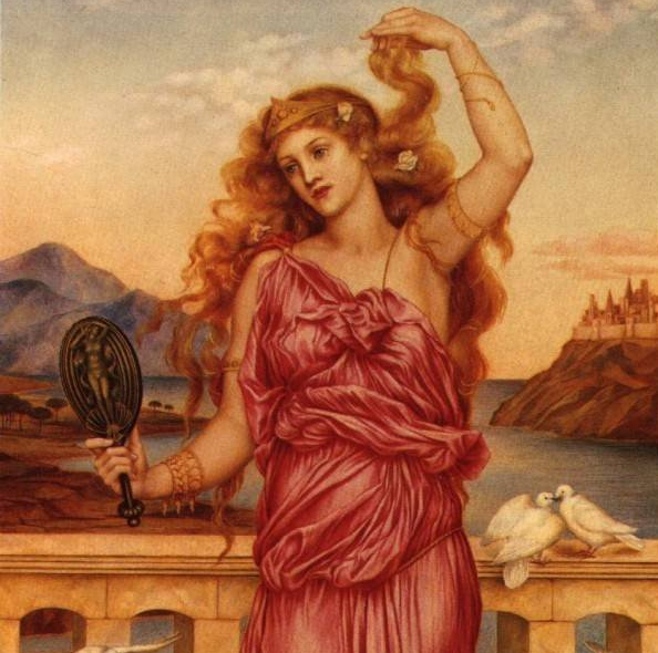 The Face that Launched a Thousand Ships…and Helen of Troy
