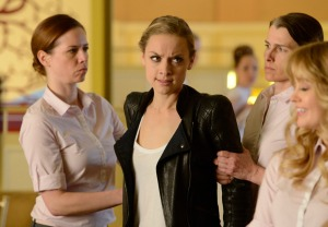 Lost Girl - Season 5